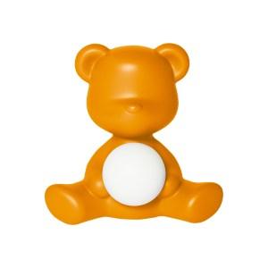 Lampada Teddy Girl Arancio
