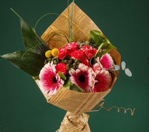 Te-ai pregatit pentru Valentine's Day? Nu uita de flori pentru Ziua Indragostitilor!