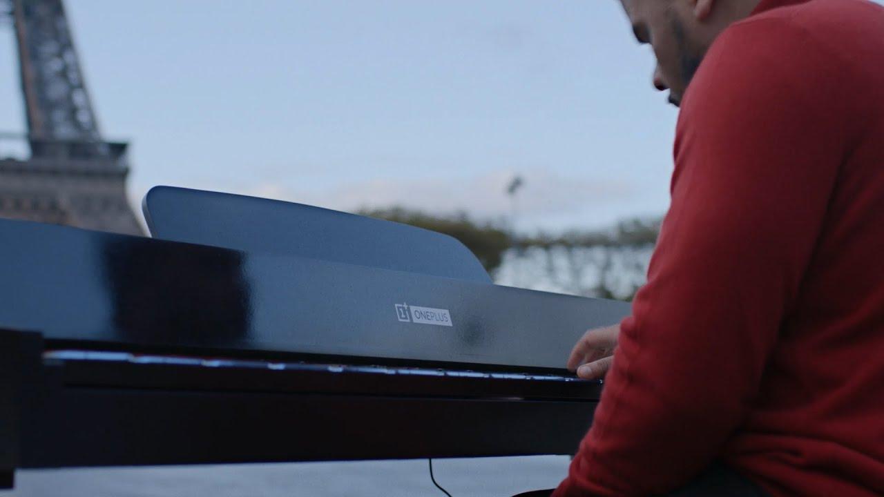 OnePlus Piano