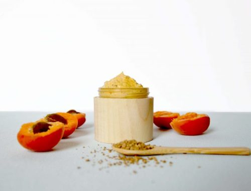 recette-gommage-vitaminé-naturel-noyaux-abricot