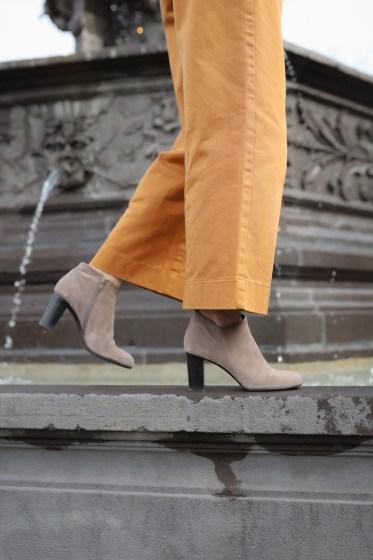 Zoom sur les chaussures éthiques Ekyog