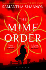 The Mime Order - 02/07