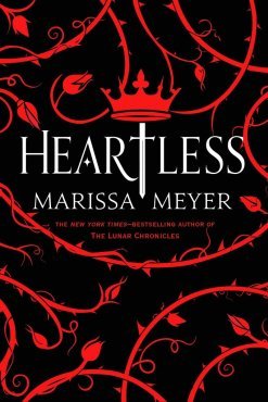 Heartless - 08 Nov