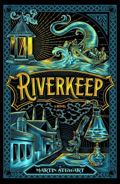 Riverkeep - 28 Abr