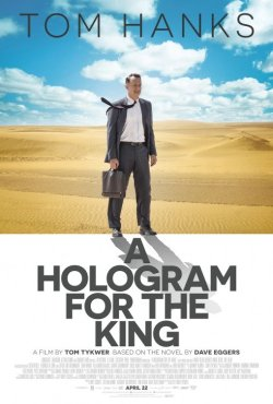 a-hologram-for-the-king-poster