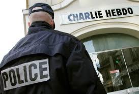 Atentado contra Charlie Hebdo