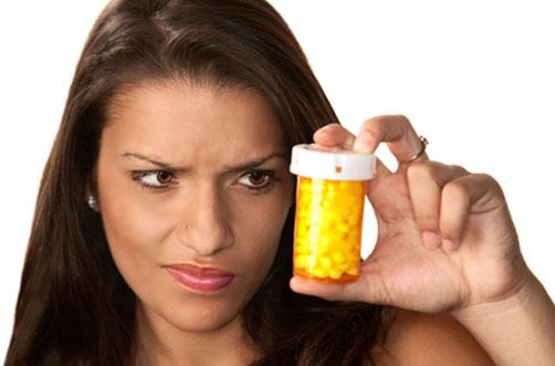 farmacos y lactancia