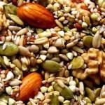 Vitamina E propiedades y alimentos que la contienen