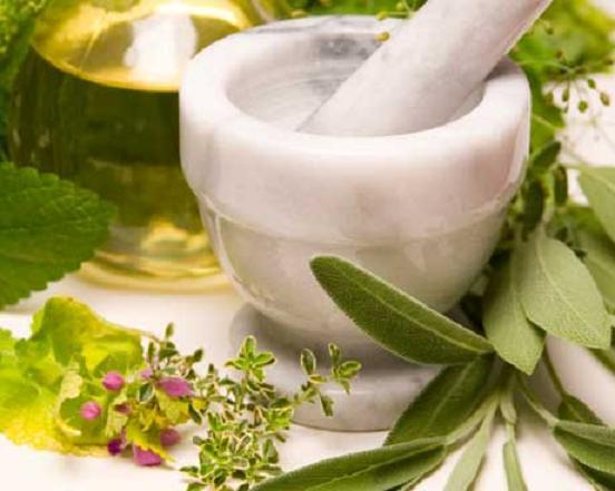 7 remedios naturales contra la retención de liquidos