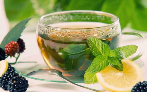 El te verde adelgaza