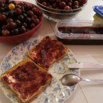 ¿Cómo hacer mermelada de ciruela? Si te lo estás preguntando, sigue leyendo