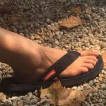 7 Remedios para el cuidado de los pies