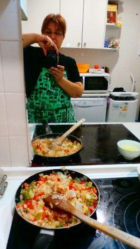 Como hacer masa para empanada al estilo asturiano de mamá