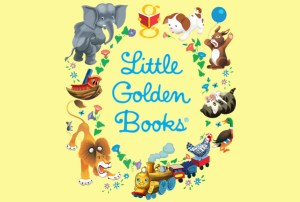 Little Golden Books are a staple of children's literature in America
