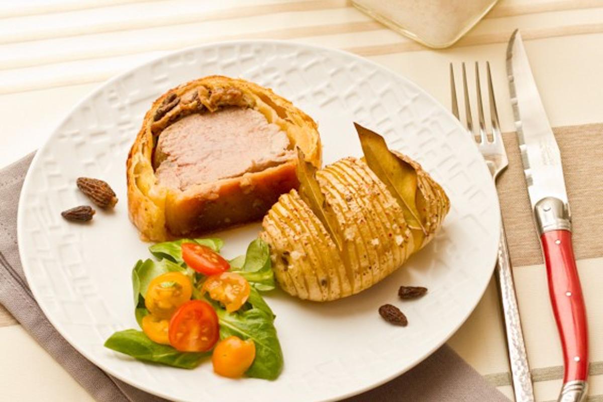 Recettes Cuisine Alsacienne Traditionnelle