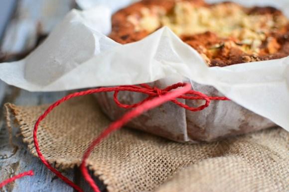 Rhabarberkuchen (2 von 8)