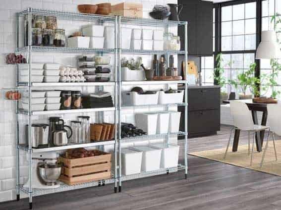 pourquoi faut il acheter une cuisine