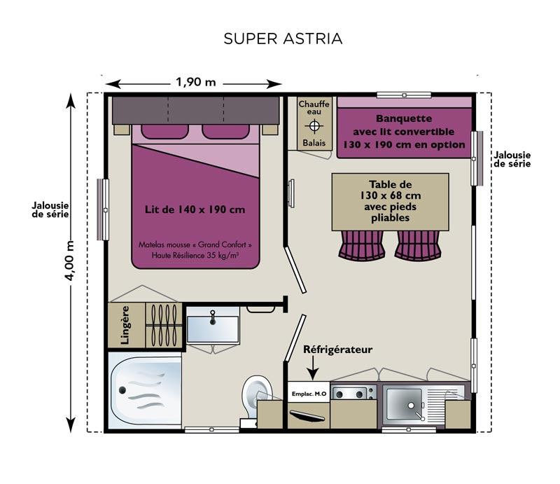 Plan De Suite Parentale Dressing Et Salle De Bain Moston Top