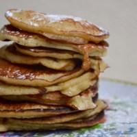 Pancakes : ma nouvelle recette au lait concentré