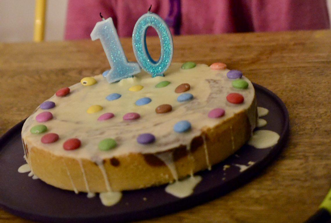 Le quatre-quart, ce gâteau inratable !