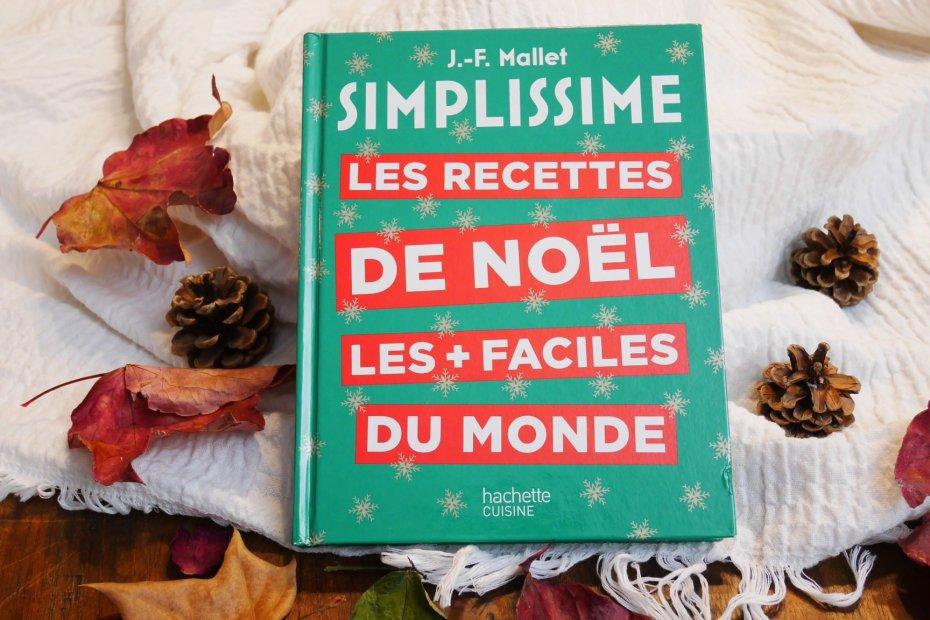 [Impression] Simplissime, le livre de recettes de Noël le ...