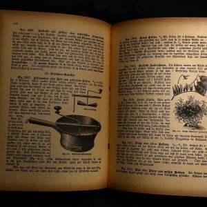 Tous nos tests de livre de cuisine