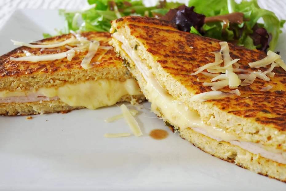 Recette Chef Club Dessert