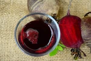 Comment faire un colorant alimentaire rouge naturel?