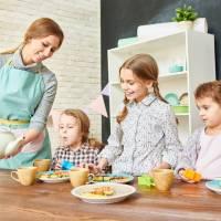 Education culinaire : une activité originale et ludique pour occuper vos enfants