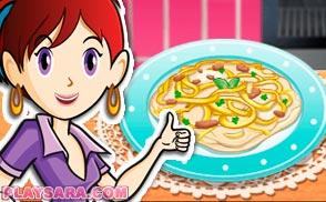 sara s cooking