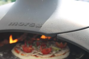 barbecue brasero fumoir four Forno Garden Morso