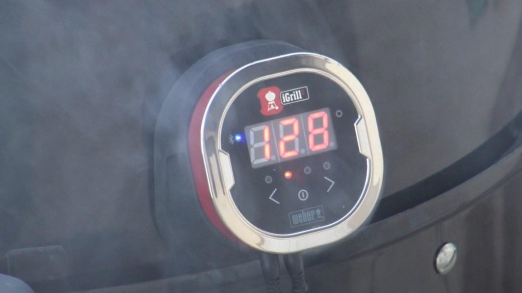 Igrill 2 Thermomètre connecté