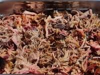 Effiloché de porc Pulled Pork
