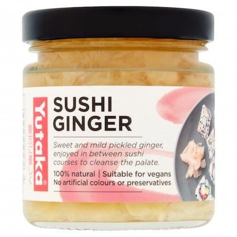 Sushi Ginger 120g