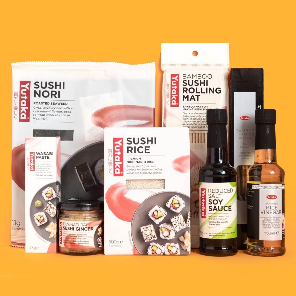 Sushi Kit Standard