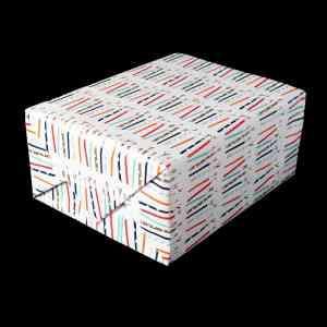 Cuisine Box Gift Wrap