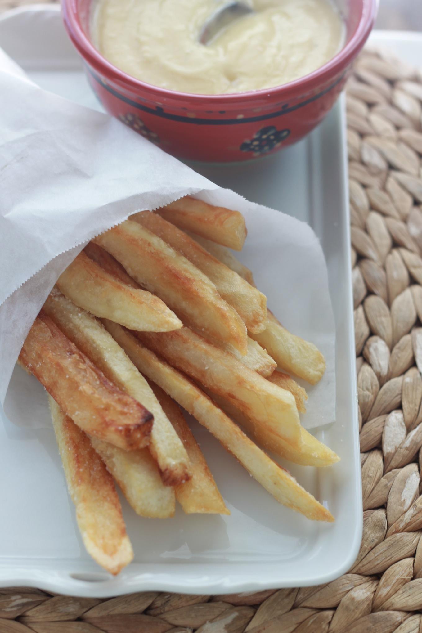 Qui A Inventé Les Frites : inventé, frites, Frites, Belges, Cuisine, Culinaire