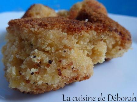 Nuggets de poulet à la vache qui rit   cuisine de Deborah