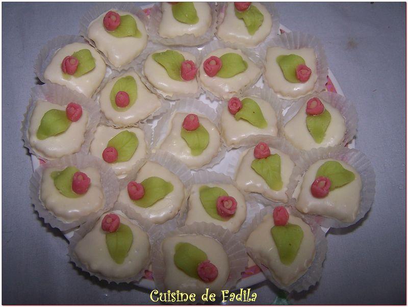 Mes petits gâteaux