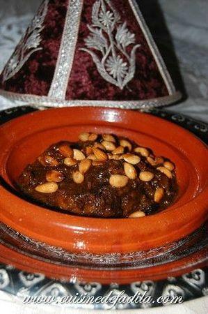 Bonne fête de l'Aïd al Adha et idées recettes sucrées et salées
