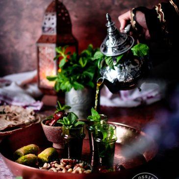 Ramadan : Ebook gratuit avec plus de 130 recettes