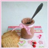 Crèmes au chocolat véganes à la casserole