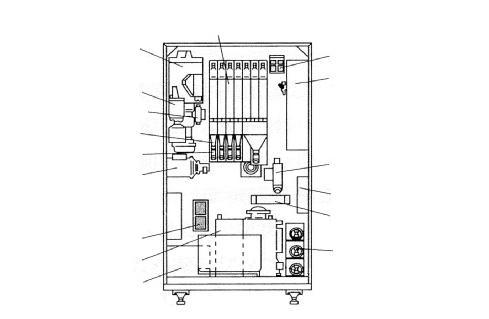 History of the Development of Beverage Vending Machine