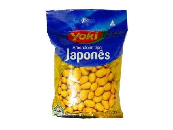 Peanut type Japanese
