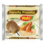 Seasoned Cassava Flour