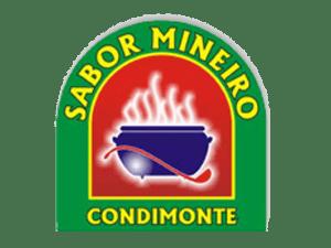 Logo Sabor Mineiro Condimonte