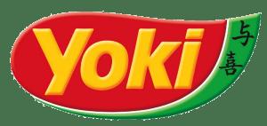 Logo Yoki