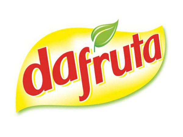 Logo DaFruta