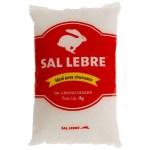 Sal Lebre Churrasco
