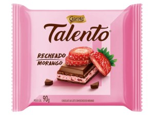 Talento - Morango